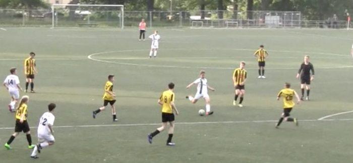 C1 mit schönen Toren zum Sieg im Derby