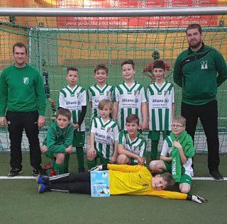 E1 mit tollem Ergebnis und Erlebnis beim Dubai Cup Dresden