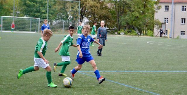D2 gegen Sachsenwerks Zweite: Spannend, fair und ausgeglichen