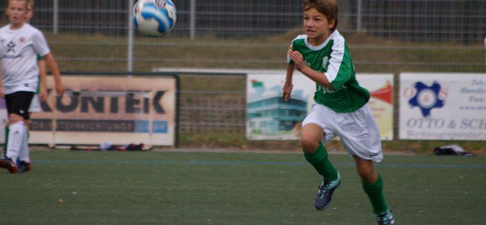 D1-Junioren gewinnen auch das zweite Heimspiel