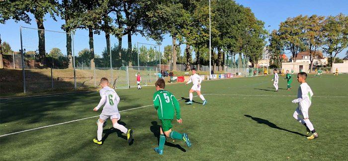 D2 mit Kantersieg für die Meisterrunde qualifiziert