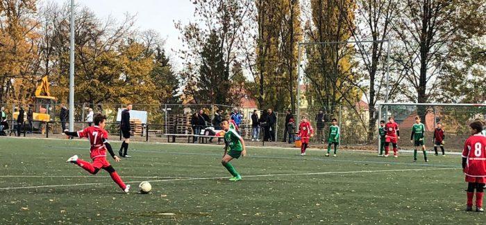 Spannend bis zur letzten Sekunde:  D2 gewinnt 4:3 gegen die SG Weixdorf 2