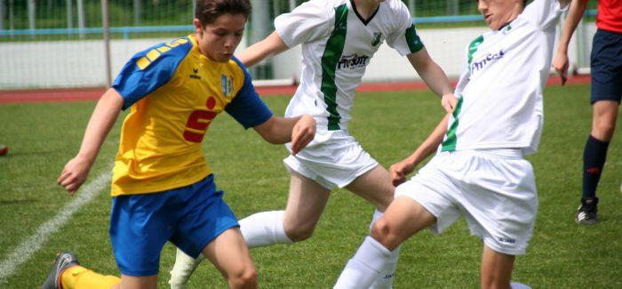 C-Junioren verlieren das Pokalfinale mit 0:2 gegen Laubegast