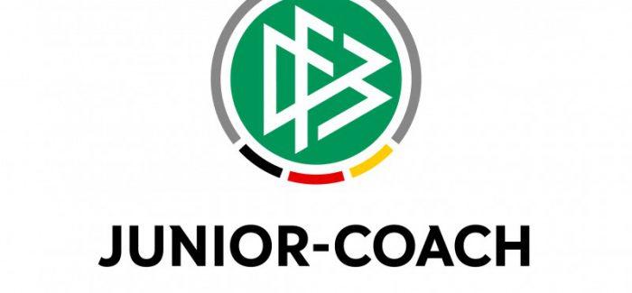 Wir gratulieren unseren frischgebackenen Junior-Coaches!