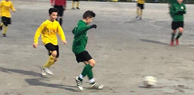 C-Junioren weiterhin in der Erfolgsspur
